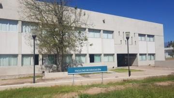 Inscriben para nuevo Doctorado de la UNCuyo