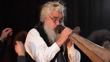 2º Seminario Internacional con el Maestro Jean-Jacques Lemêtre del Théâtre du Soleil de Francia