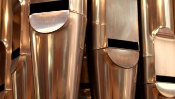 Concierto de tuba y órgano