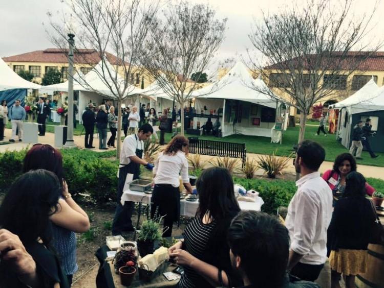 Inscripción abierta para participar de festival de arte latinoamericano en California