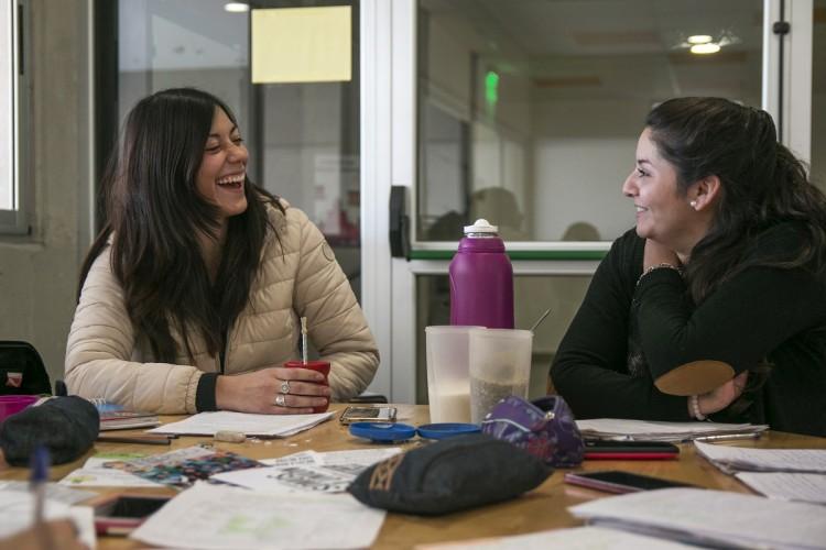 Se abre la convocatoria para el Fondo de Iniciativas Estudiantiles