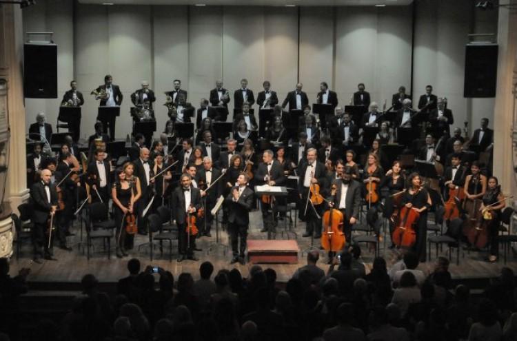 Orquesta Filarmónica de Mendoza cubrirá cargos vacantes