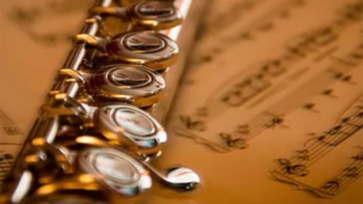 Estudiantes de flauta de la FAD brindarán conciertos gratuitos