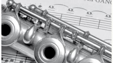 Ciclo de Conciertos de Flauta