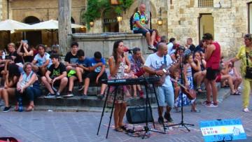 Los viajes como motor enriquecedor del desarrollo musical, será el tema de una conferencia
