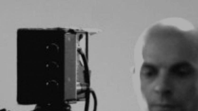 Francisco Suárez brindará el Seminario El Actor y la Cámara
