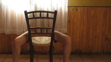 """Muestra fotográfica """"Mi alma en la Silla. Experimental"""""""
