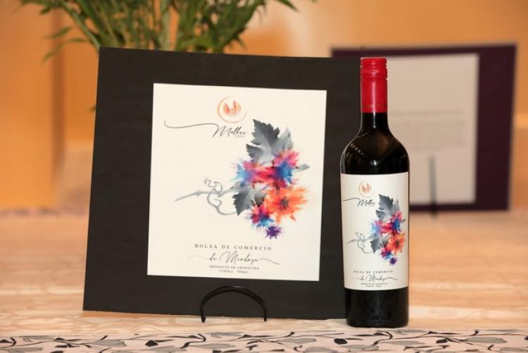 """Nueva edición del """"Concurso Nacional de Etiquetas de Vino"""""""