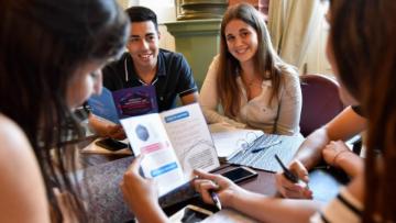 Estudiantes de la UNCUYO podrán acreditar materias de otras universidades