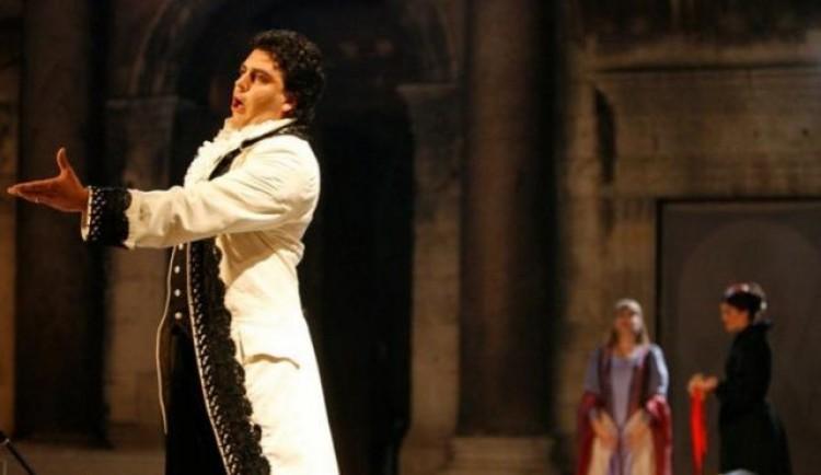 Comienza el curso de Interpretación de Ópera a cargo del tenor Ricardo Mirabelli