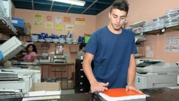 Continúa la campaña que invita a docentes a donar fotocopias a estudiantes