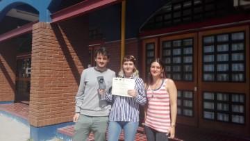 Italia Fan Fiction: premiaron a las propuestas ganadoras
