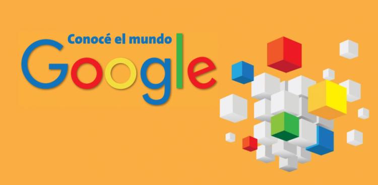 Google llega a la UNCuyo