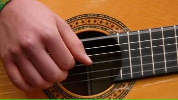 Docentes de la cátedra de Guitarra ofrecerán un concierto