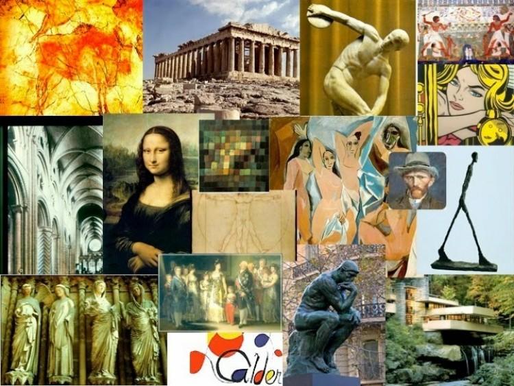 Historia del Arte cumple 40 años