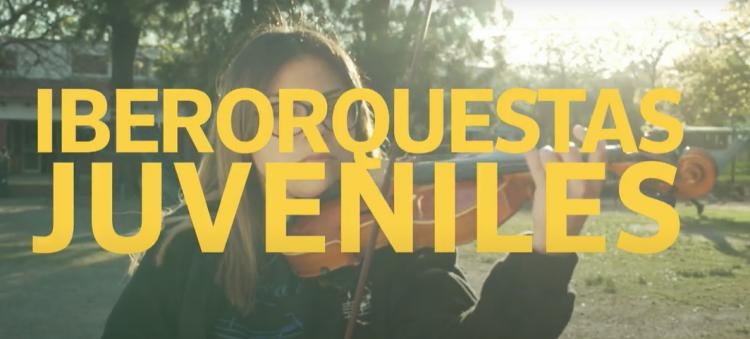 Iberorquestas Juveniles presenta su concurso de composición