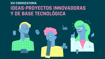 Se encuentra abierta la 13va convocatoria de Ideas Proyectos