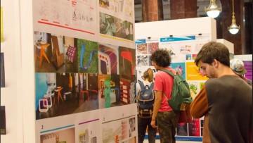Estudiantes, egresadas y egresados podrán presentar ilustraciones para el Congreso Latinoamericano de Diseño
