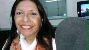 La FAD despide a la Prof. Viviana Gazzo