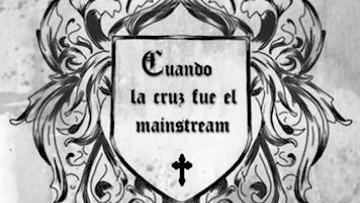 """Estudiantes exponen muestra """"Cuando la Cruz fue el Mainstream"""""""