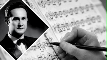 imagen que ilustra noticia Concierto-Homenaje al célebre compositor Jorge Luis González