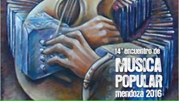 imagen que ilustra noticia 14º Encuentro de Música Popular