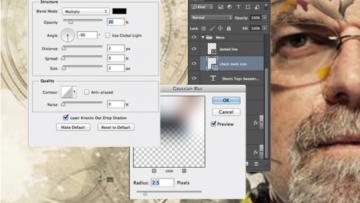 Inician cursos de edición de imágenes pixelares y vectoriales