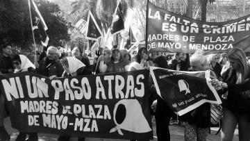 imagen que ilustra noticia La FAD, unida a los Organismos de Derechos Humanos en la Semana de la Memoria, por la Verdad y la Justicia