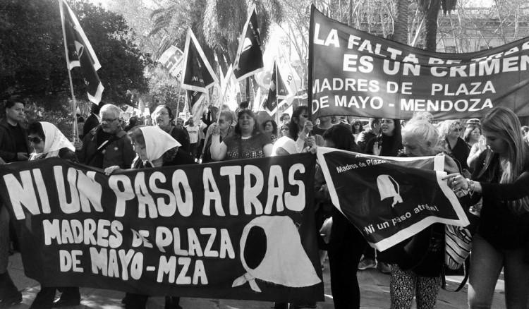 La FAD, unida a los Organismos de Derechos Humanos en la Semana de la Memoria, por la Verdad y la Justicia