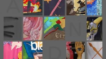 Estudiantes de Artes Visuales presentarán una muestra en la Nave UNCUYO