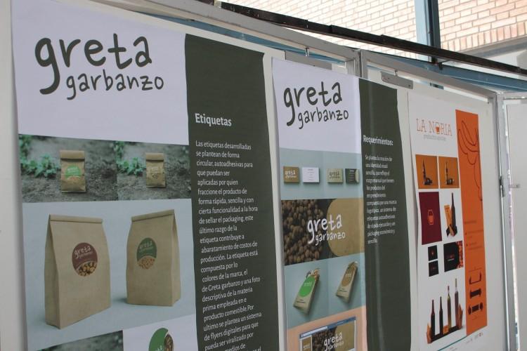 Estudiantes de Diseño y Territorio presentaron sus proyectos finales