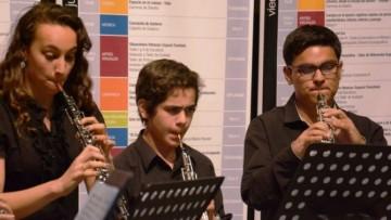 Abre inscripción de formación musical en la FAD destinada a niños, niñas y adolescentes
