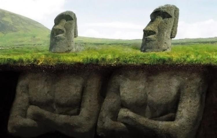 Conferencia sobre el legado artístico de la Isla de Pascua