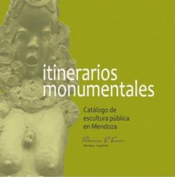 """Reconocerán a Patricia Favre por su publicación """"Itinerarios monumentales"""""""