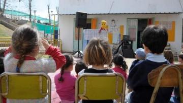 Estudiantes de Música podrán incorporarse a los jardines maternales de la UNCuyo