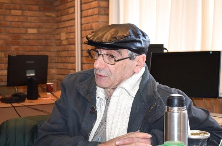 Juan Falú: Tradición es raíz, es identidad, es memoria, es fuente