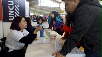 Finalizó la Expo Educativa Regionales 2019