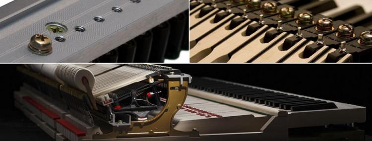 Histórica adquisición de instrumentos por parte de la Maestría en Interpretación de Música Latinoamericana del Siglo XX