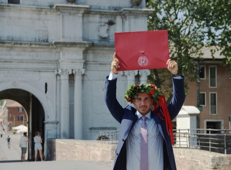 Universidad italiana presentará en la UNCuyo su oferta de posgrado y becas