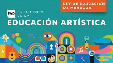 La FAD expresa su preocupación por el tratamiento del anteproyecto de reforma de la Ley de Educación de Mendoza