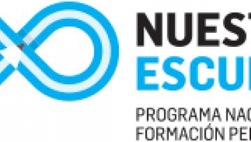 """La FAD en el Programa Nacional de Formación Permanente """"Nuestra Escuela"""""""