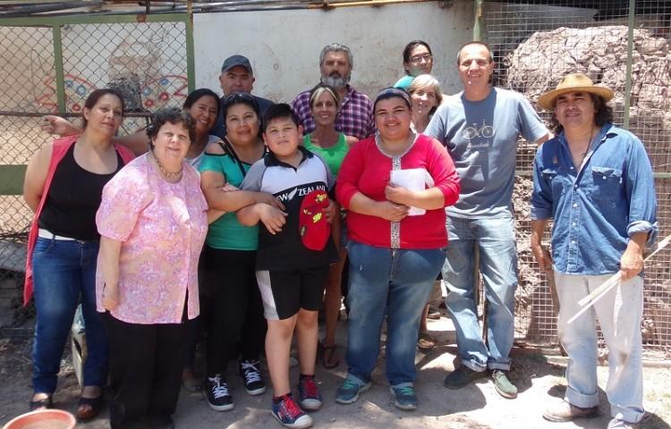 Talleres de Cerámica en Lavalle, una iniciativa que pone en valor los saberes ancestrales de Cuyo