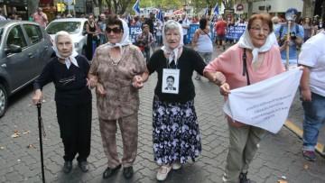 La FAD acompaña a los Organismos de Derechos Humanos en la Semana de la Memoria, por la Verdad y la Justicia