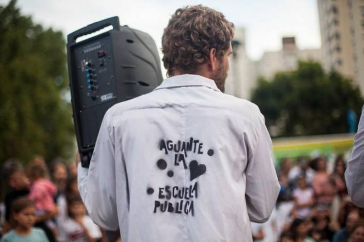 Foto: Colectivo M.A.F.I.A.