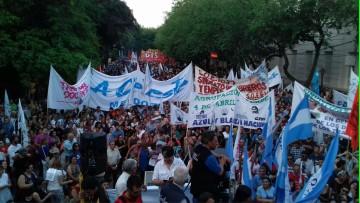 Contra la Reforma Previsional