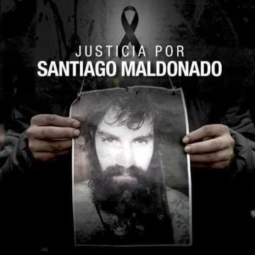 Suspensión de actividades mañana desde las 18 en adhesión a la marcha Verdad y Justicia por Santiago Maldonado
