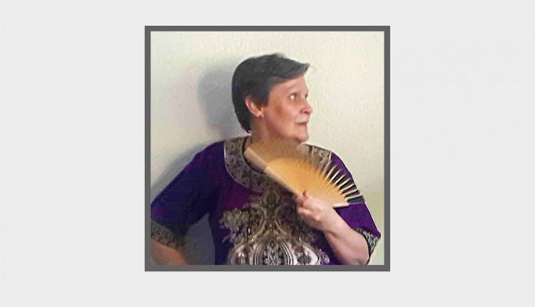 Con tristeza la FAD despide a María Teresa Correa, docente jubilada de nuestra institución