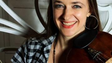 Mariana Atamas brindará un seminario de percepción interior