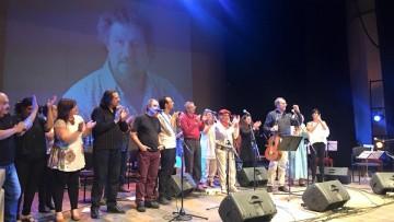 Se desarrolla el  XV Encuentro de Música Popular