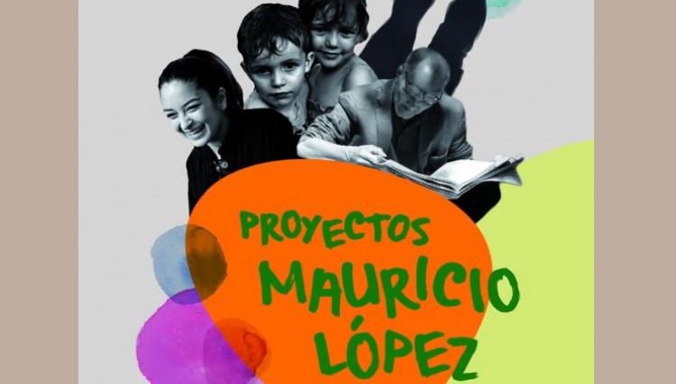 La octava convocatoria para los Mauricio López ya tiene afiche